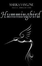 Hummingbird  by MarikaVangone