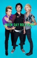 Green Day Role Play! [CLOSED!] by EclipsedDreams