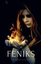 Feniks by VicthoriaScarlet