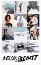 •Kellic Oneshots• by grungekellin