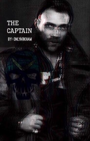The Captain                                   • Captain Boomerang •