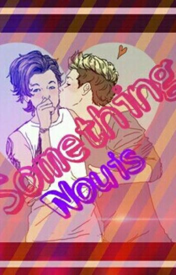 Something, Nouis