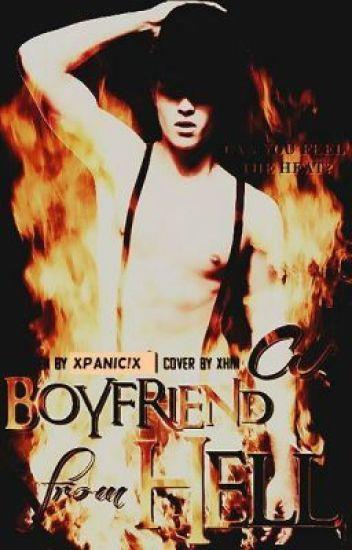 Summoning Hell [boyxboy]