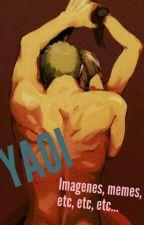 YAOI: imágenes, memes, etc, etc, etc... by Lectora-Gamer