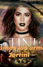 Bajamos Las Armas - Jortini by vaniapop