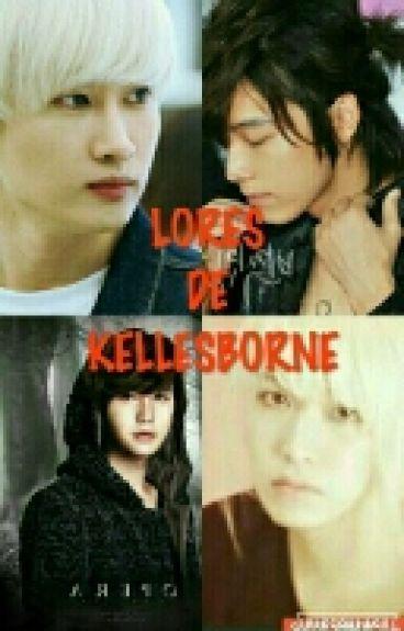 LD2: LORES DE KELLESBORNE [HaeHyuk/HyukHae]