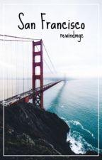 San Francisco    5sos by avam6174