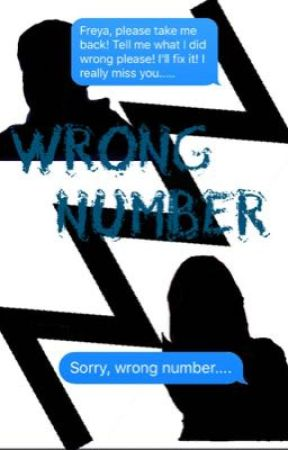 Wrong Number ↠ Zerkaa Fanfic by ThatMCasiangamer