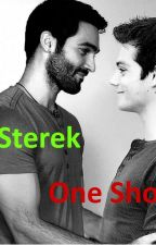 Sterek One Shots by Maddhatter1997