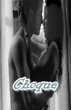 """Choque (Everlark) - 1er. libro de la saga """"Colisión"""" by ale_giron"""