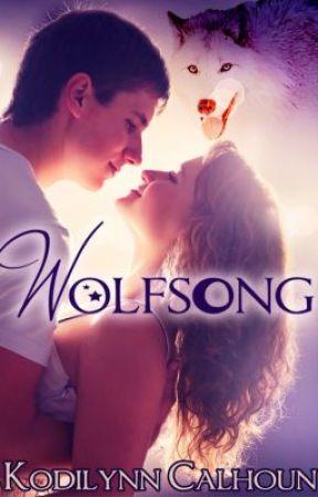 Wolfsong (Otherside #1) by KodilynnCalhoun