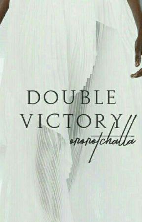 DOUBLE VICTORY | j. barnes by queenofwakanda