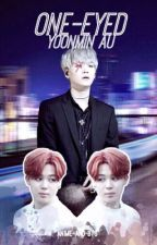 One-Eyed || Yoonmin by Anime-and-BTS
