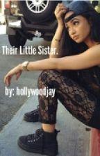 Their Little Sister. by hollywoodjay