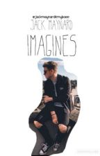 Imagines|jack Maynard by silentbluescreams