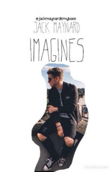 Imagines|jack Maynard