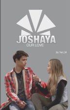 Joshaya by BUBBLEYYANI