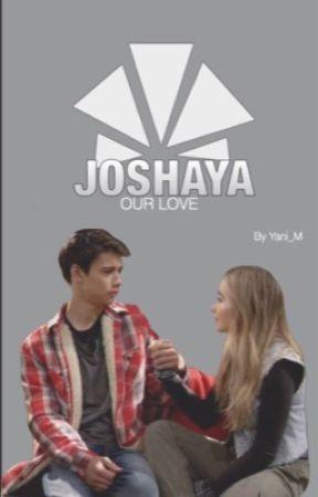 Joshaya Our Love ❤️|| Editing by MagicalANGELdreamer
