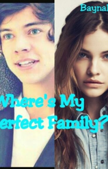 Where's My Perfect Family? H.S