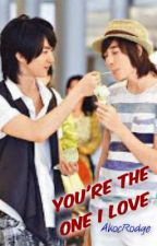 You're the One I Love (boyxboy) by JhunEggy