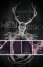 Wendigo [Bon x Bonnie] by Nightmare_Nya