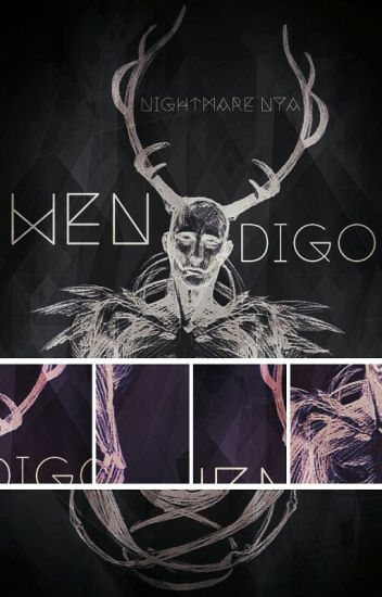 Wendigo [Bon x Bonnie]