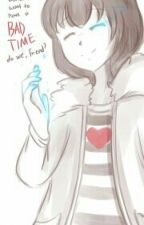 My favorite Undertale pictures by Author_Chan_2502