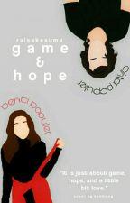 HS (1) - Game & Hope by RaisaKesuma