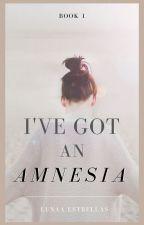 I've Got An Amnesia by iimalxxaa