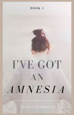 I've Got An Amnesia?! by -BlackViolet-