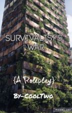 Survival (roleplay) by CoolTwo