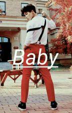 Baby |Z.H| *Hiatus* by GirldoHoran69