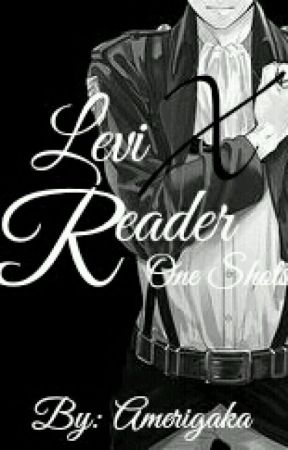 Levi X Reader~One Shots by terriblewrite