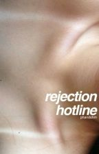 rejection hotline 彡 cashby by besitcs