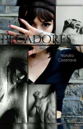 Pecadores - EN PAUSA by nataliacazenave