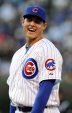 Do Simple Better (Anthony Rizzo) by Pentaholic2011