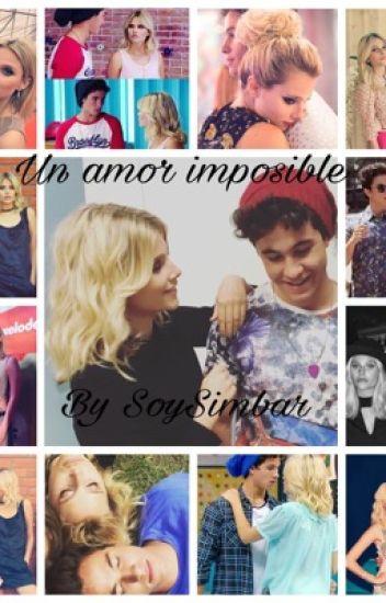 Un amor imposible (#SEAwards2017)
