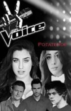 The Voice (Camren) - Traduzione Italiana by lerngayreguello