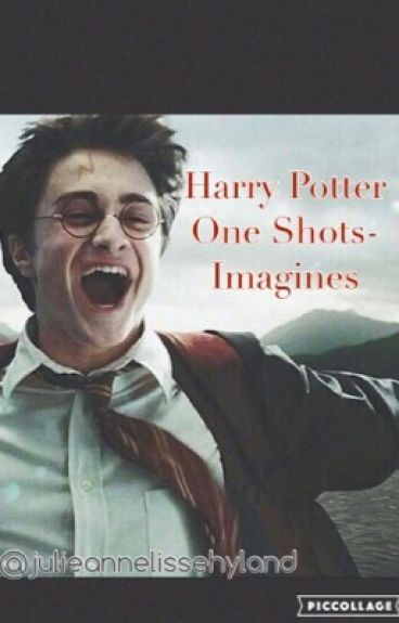 Harry Potter Imagines/One Shots