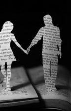Amor Sacado de un Libro by sharelix19