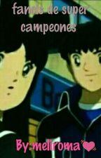 fancis de super campeones  by meliroma