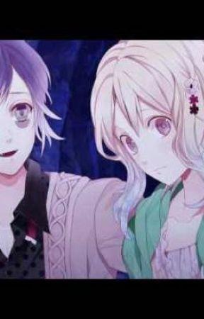 Kanato and Yui lemon fanfiction  - Awakening Kanato - Wattpad