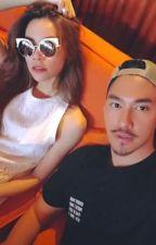 [Hà Khánh] Dạy dỗ vị hôn phu by nhNguyn059440