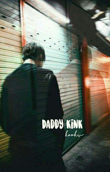 daddy kink || kookv ✔