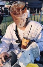coffee [editing] | jumin by realityislemons_