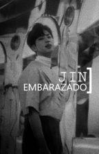 JIN  E M B A R A Z A D O《Namjin; Bts》 by YoongiselameteaJimin