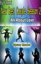 NEW BEST COUPLE SEASON 2 by UlfaJannah