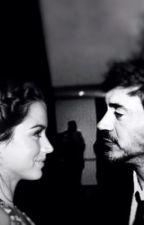 COMO SI NO HUBIERA MAÑANA (Robert Downey Jr) by mrsdowney1965