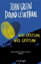 Will Grayson, Will Grayson by GulyJara