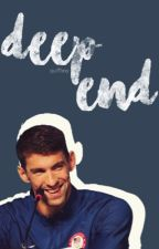 Deep End|Michael Phelps by quiffboy